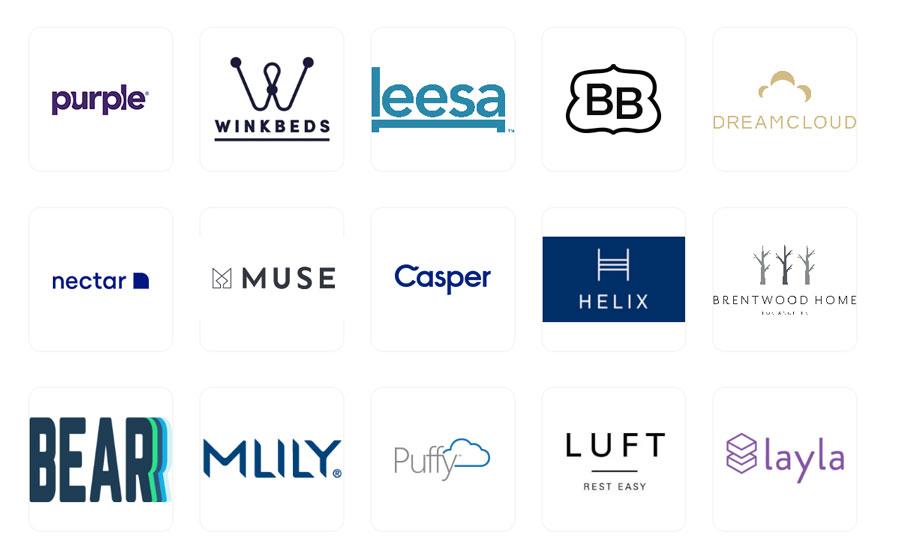 SleePare Mattress Brands