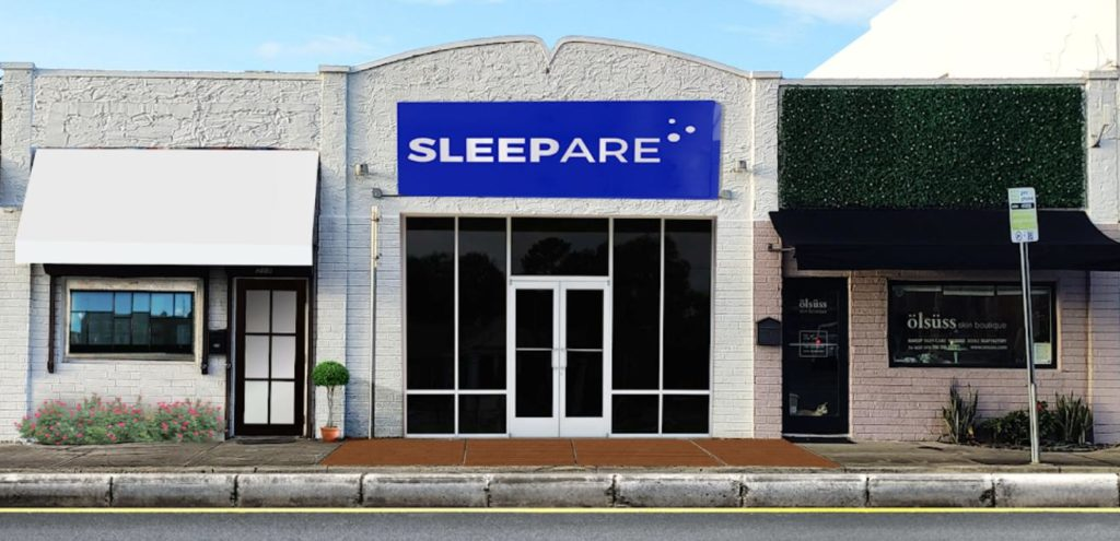 Sleepare Mattress Store Miami FL