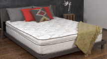 Dreamfoam Ultimate Dreams Latex Mattress reviews