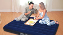 Intex Classic Downy Airbed Mattress reviews