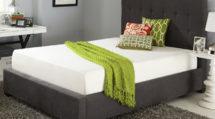 Resort Sleep Mattress reviews