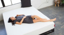 The Luxi One Mattress reviews