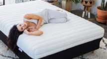 The Luxi Adjustable Mattress reviews