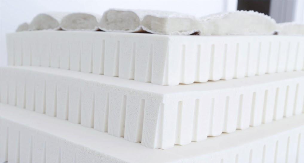 latex foam properties