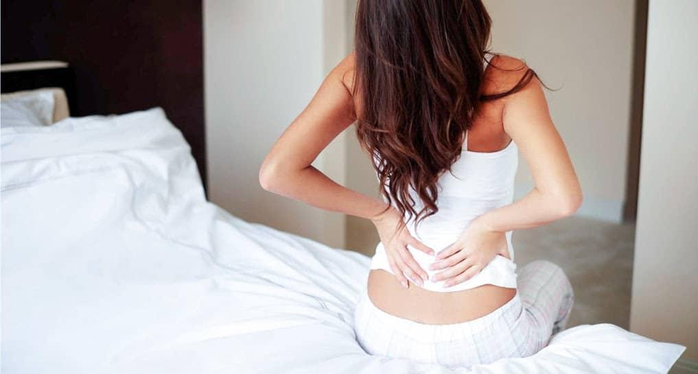 spring vs foam mattress back pain check