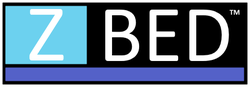 The Z Bed Logo