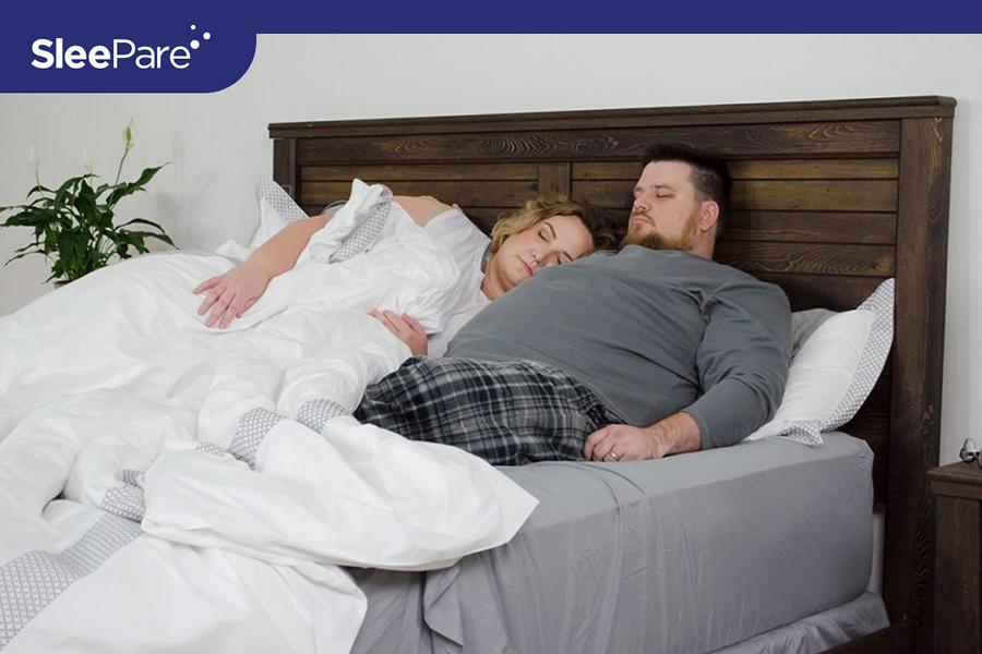 Big Fig Mattress Brand for fat people
