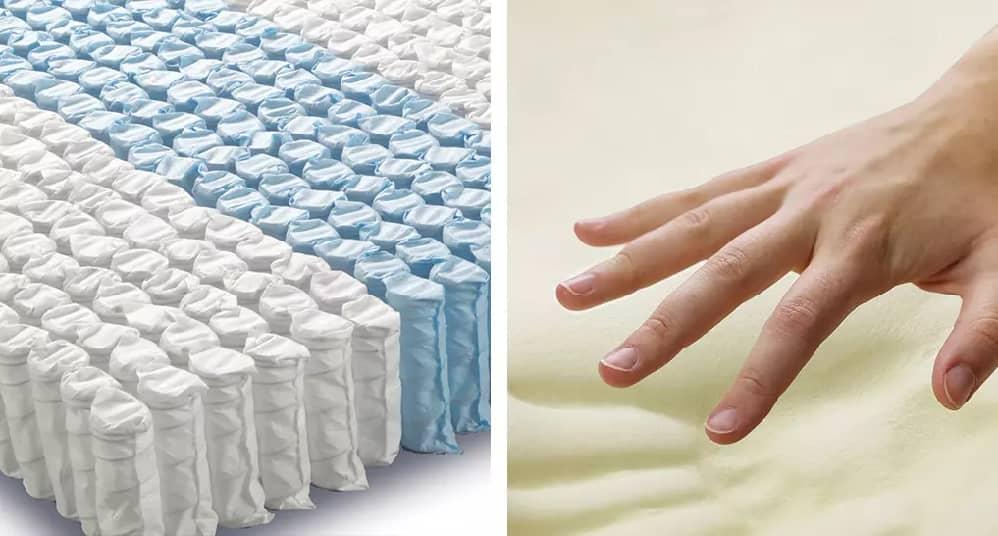 guide best mattress back pain