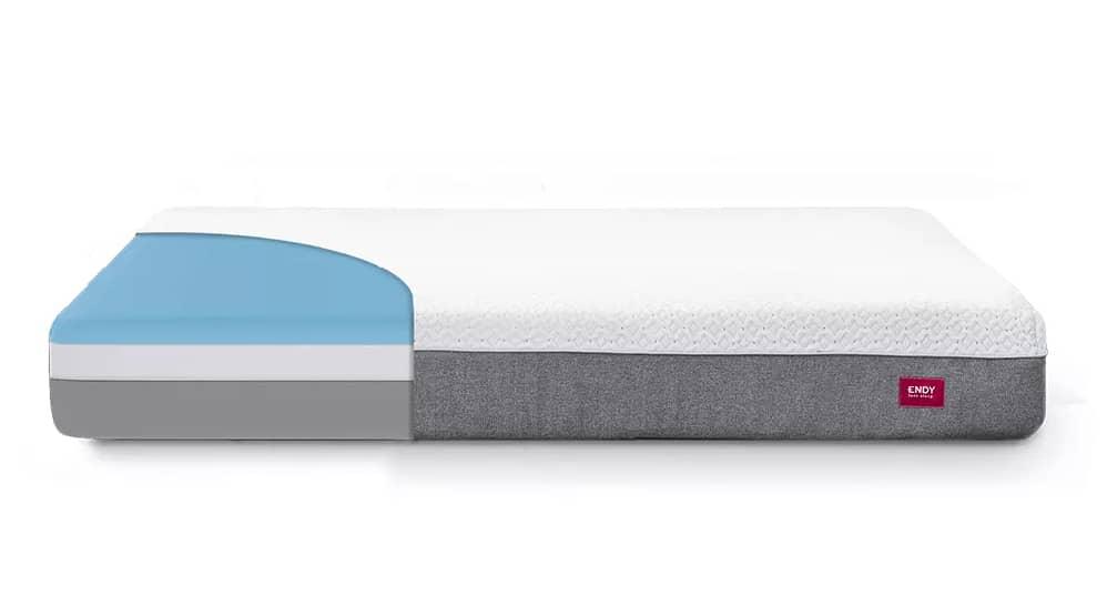 mattress back pain best