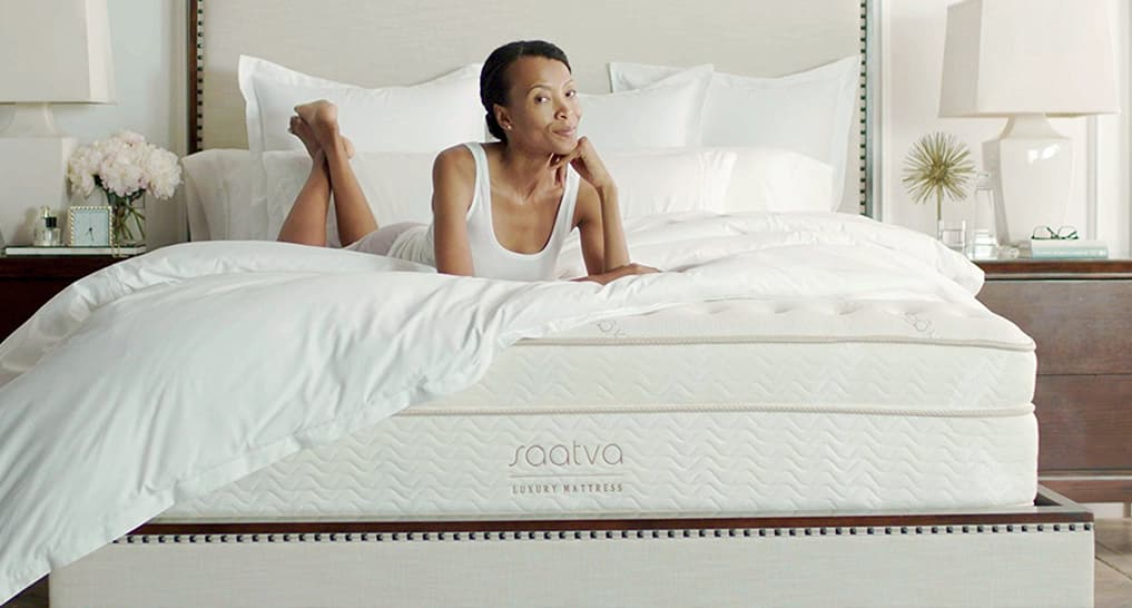 saatva mattress Innerspring