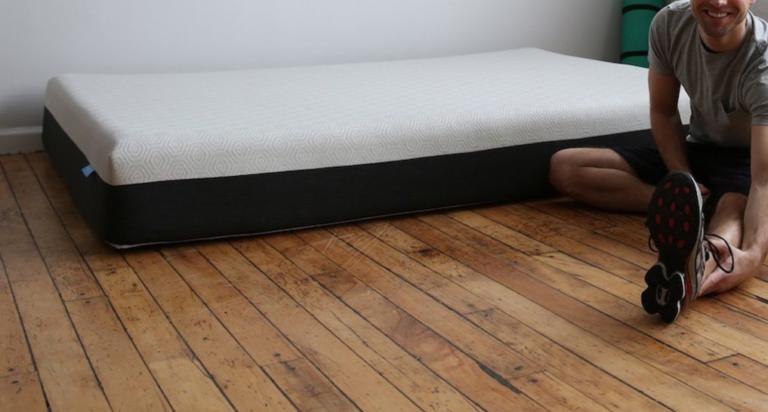 bear mattress nyc stretch