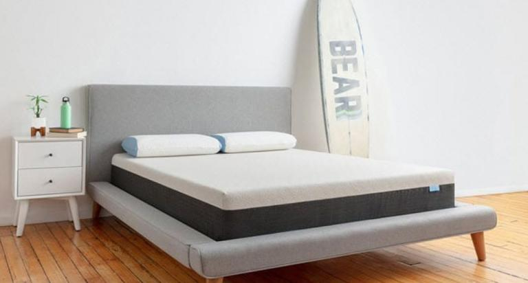 bear mattress store new york