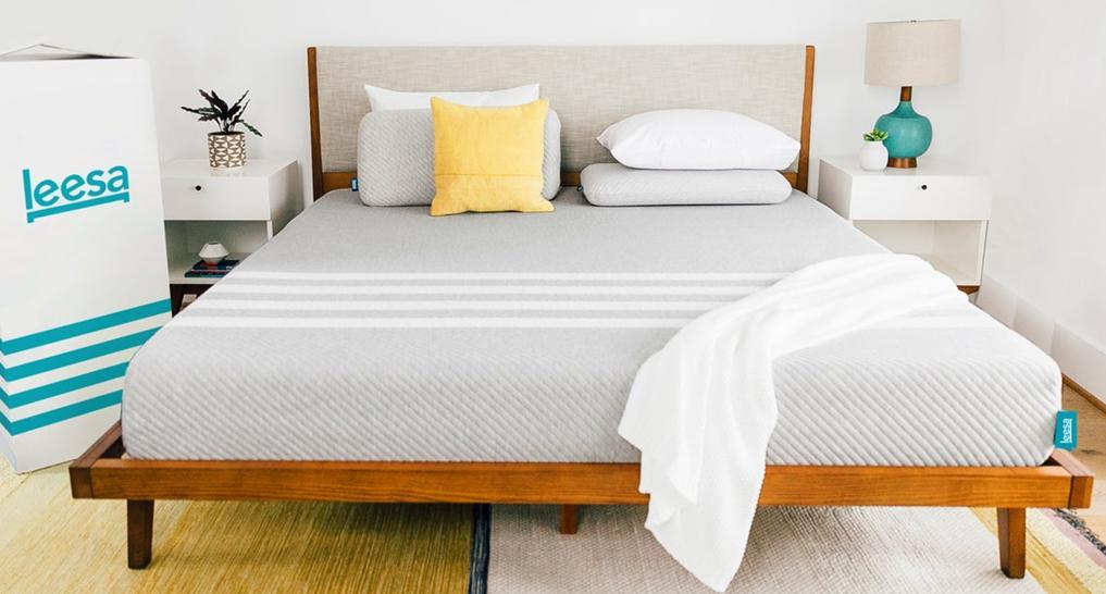 nys leesa mattress store