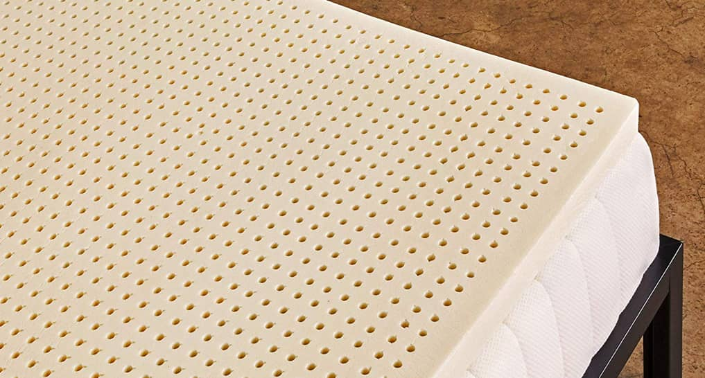 latex mattresses review top-rated