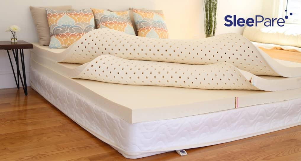 review best latex mattresses