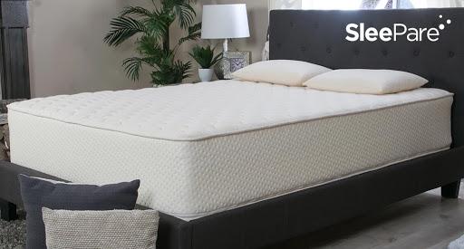 top-rated latex mattresses