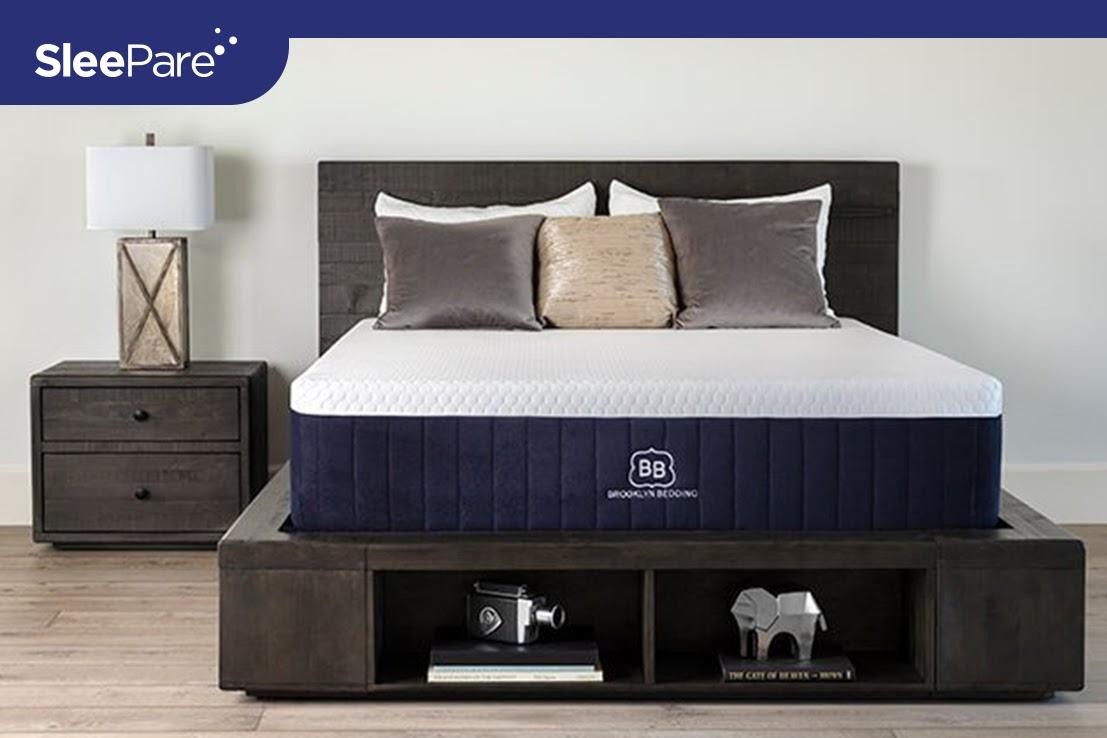 Image of Aurora mattress