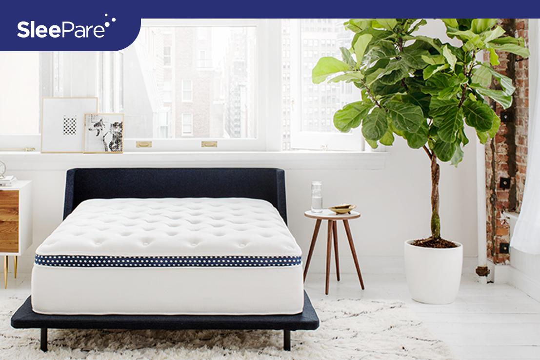 Image of winkbeds mattress