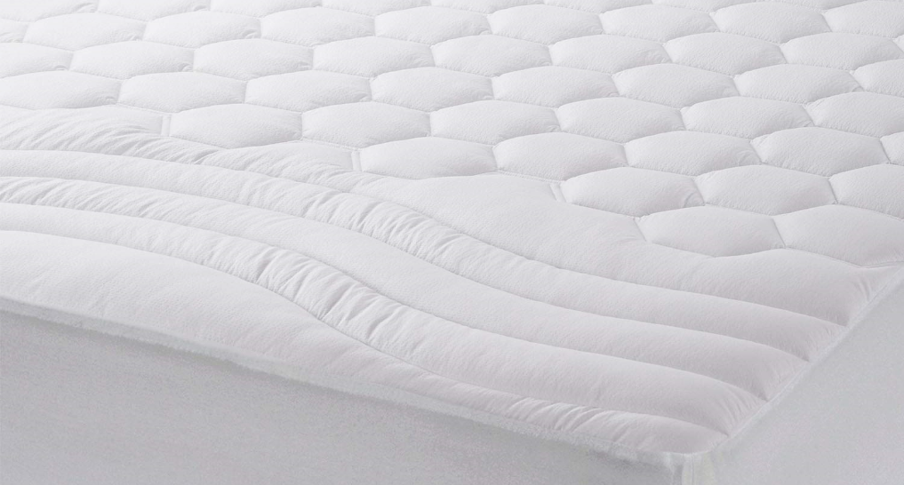 memory foam/mattress top