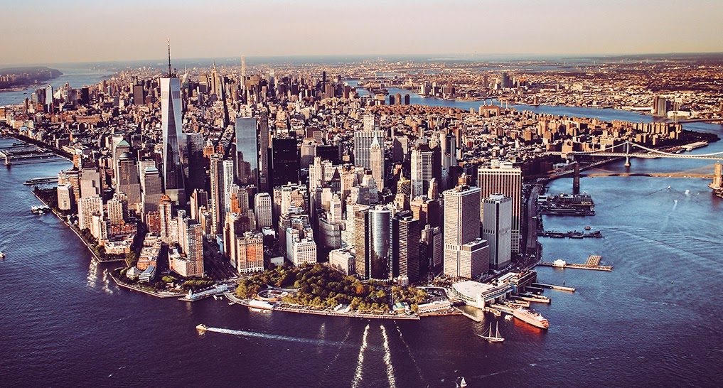 Photo of Manhattan
