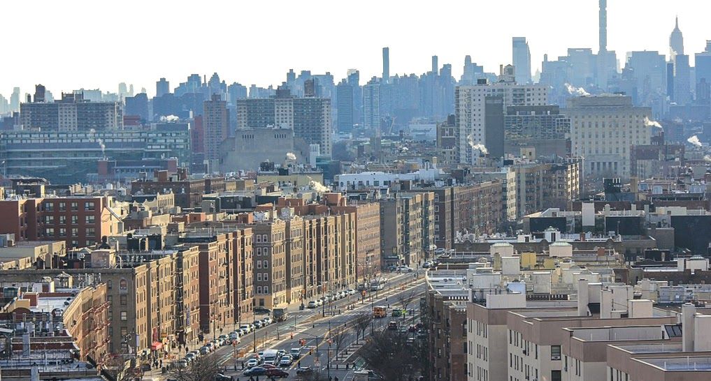 Photo of The Bronx