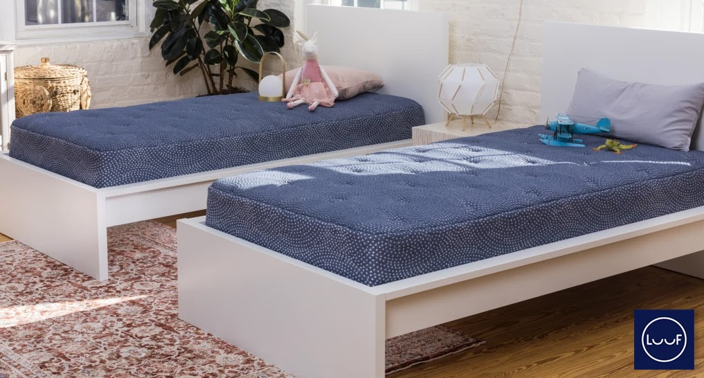 Picture of the LuuF mattress