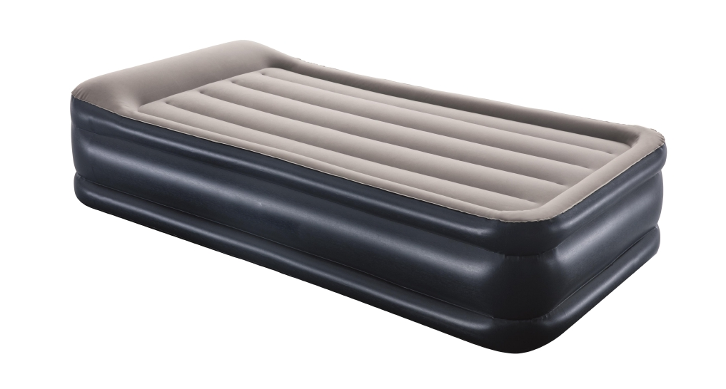image of an airbed