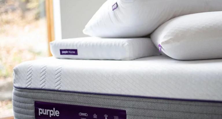 Purple Mattress Products SleePare Miami