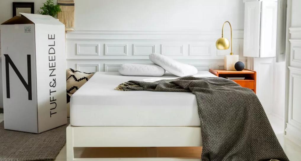 tuft and needle mattress miami