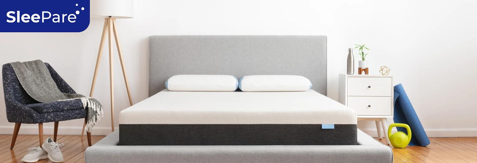 sleepare bear mattress nyc