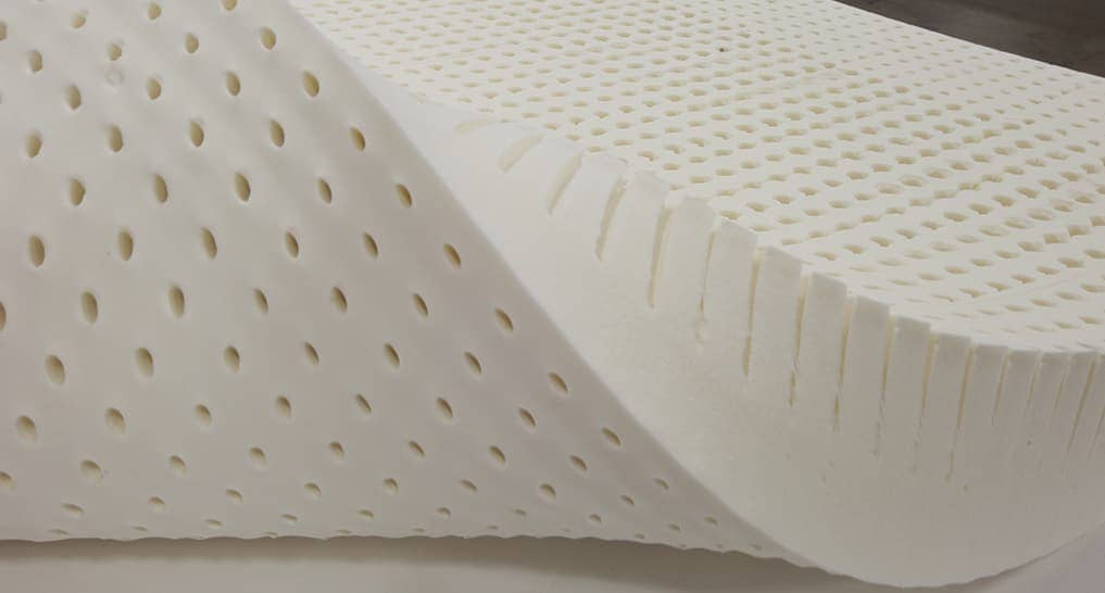 Latex Foam for obese people