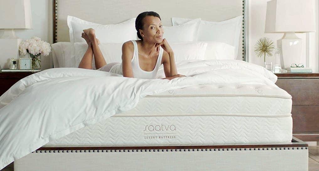 best king size mattress for heavy people
